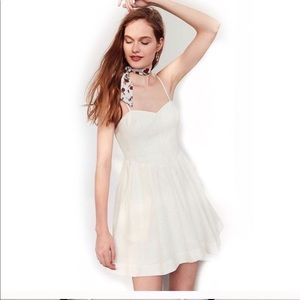 URBAN OUTFITTERS Kimichi Audrey Sweetheart Dress 8